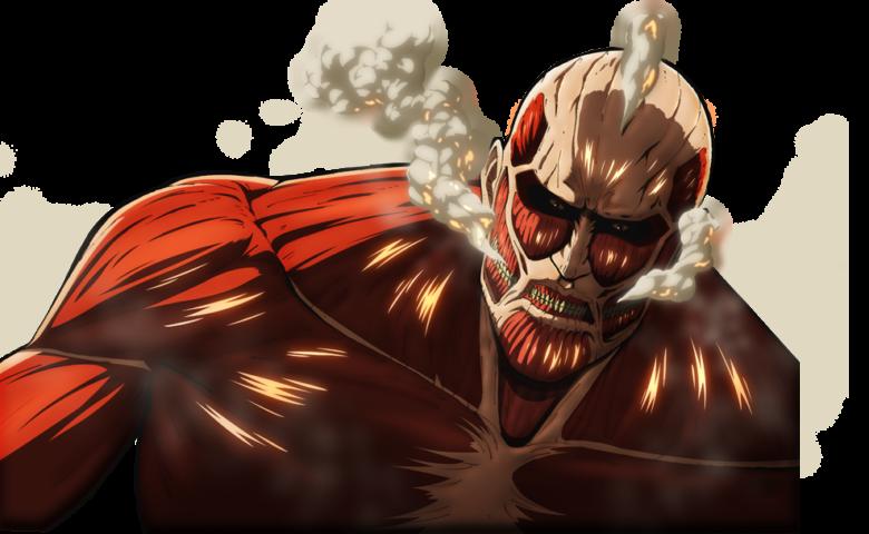 titan 巨人 素材 進撃の巨人 - りのの色々レビュー