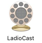 LadioCast